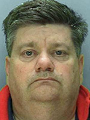 Carl Beech, who lied about the existence of a murderous VIP paedophile ring (CPS handout/PA)