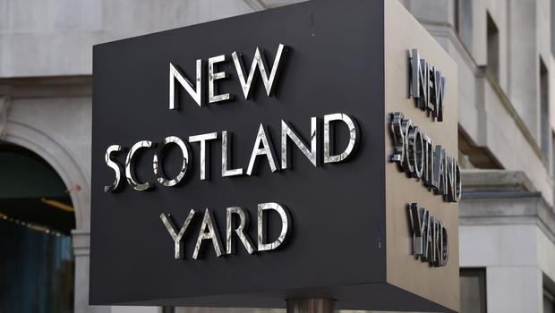 Scotland Yard said it had accepted mistakes had been during the investigation (Kirsty O'Connor/PA Wire)