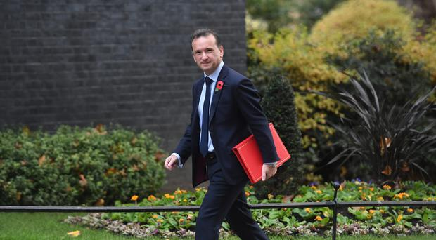 Welsh Secretary Alun Cairns (Kirsty O'Connor/PA)