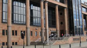 Daryll Lowe appeared at Newcastle Crown Court