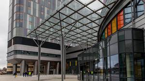 The cases came to light at the Queen Elizabeth University Hospital in Glasgow (NHS Greater Glasgow and Clyde/PA)