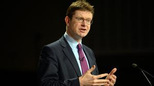 A domestic nuclear safeguards regime will be established to ensure Britain's withdrawal from Euratom does not affect standards, Business Secretary Greg Clark has announced  (Victoria Jones/PA)
