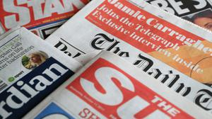 What the papers say- March 1