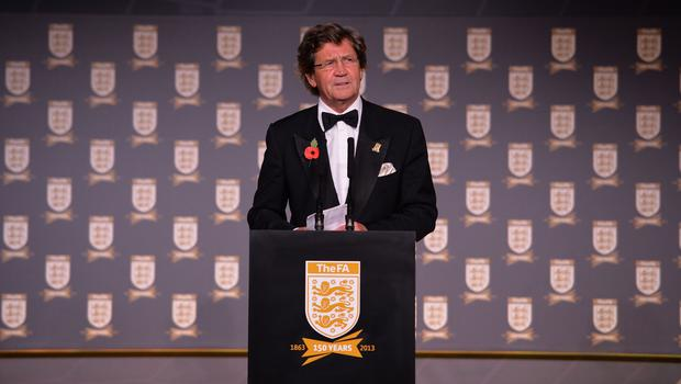 Melvyn Bragg will be at Buckingham Palace to receive the honour (Leon Neal/PA)