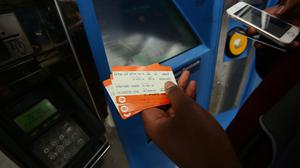 More rail travellers will be pushed in to the £5,000-a-year season ticket price bracket