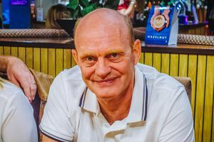 Ray Lever was 'perfect dad and grandad' (Sheffield Teaching Hospitals NHS Foundation Trust)