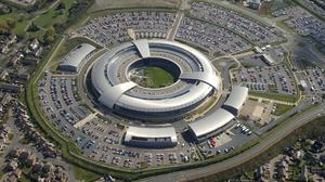 GCHQ is launching an account on Instagram (GCHQ/PA)