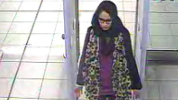 Shamima Begum, who travelled to Syria to join IS in 2015, is to appeal against a decision that revoking her British citizenship did not render her stateless, her lawyer has said (Metropolitan Police/PA)