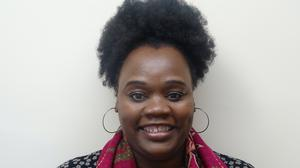 Mental health nurse Gladys Mujajati dies in hospital after contracting Covid-19 (Derbyshire Healthcare NHS Foundation Trust/PA)