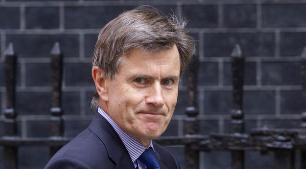 Sir John Sawers has warned Britain's standing in the world is being affected by Brexit (PA)