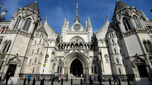 The application is currently being processed by the Court of Appeal