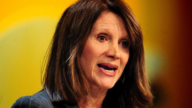 Lynne Featherstone said the substances have been reclassified