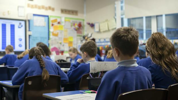 Penalty notices are normally issued to parents who fail to ensure their child attends school (Danny Lawson/PA)