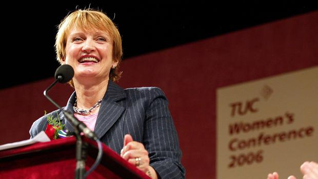 Tessa Jowell has died following her battle with cancer, her family said (Chris Ison/PA)