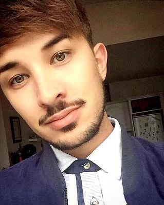 Manchester bombing victim Martyn Hett (Greater Manchester Police handout/PA)