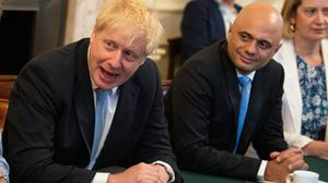 The Scottish and Welsh first ministers told Boris Johnson a no-deal Brexit would be unconscionable (Aaron Chown/PA)