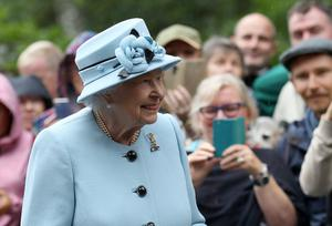 The Queen will make the visit to Balmoral in early August (Andrew Milligan/PA)