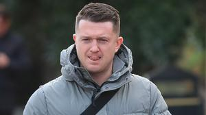 Tommy Robinson (Aaron Chown/PA)