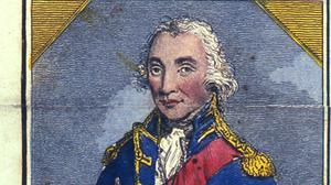 Lord Nelson (National Archives, Kew/PA)