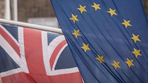 A new poll suggests Britons would back a second referendum if there is no Brexit deal (Stefan Rousseau/PA)