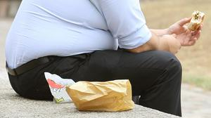 A charity has called on people to adopt healthier lifestyles (PA)