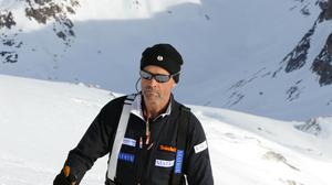 Former Army officer Henry Worsley has died