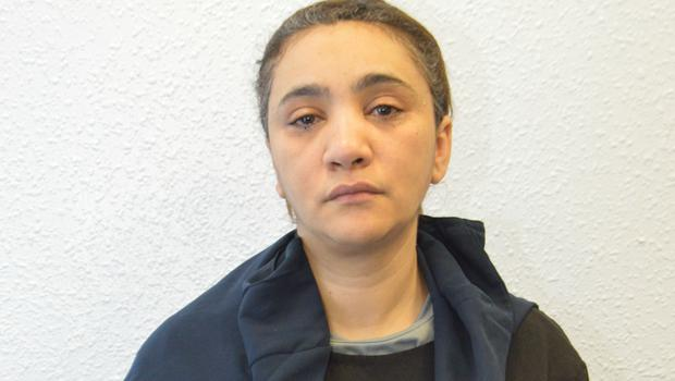 Mina Dich (Met Police/PA)