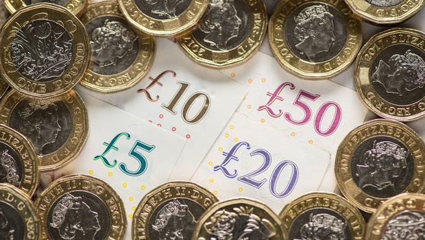 More than £8bn is not reported by self assessment taxpayers