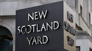 The PA news agency raised concerns with the Metropolitan Police about how the law had been applied (Kirsty O'Connor/PA)