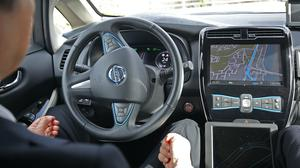 Motorists are likely to need more training to cope with the growth of driverless car technology, according to new research (Philip Toscano/PA)
