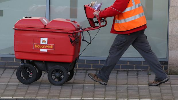 Ofcom investigated Royal Mail's behaviour after complaints by Whistl (Steve Parsons/PA)