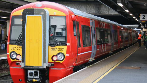 Embarrassment: new timetables led to new travel misery this week (Govia Thameslink Railway/PA)