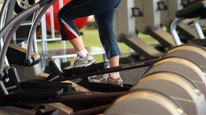 Small amounts of physical activity are better than none at all, health professionals say
