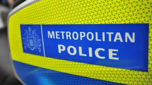 The Metropolitan Police said earlier this week that it intended to suspend the officer