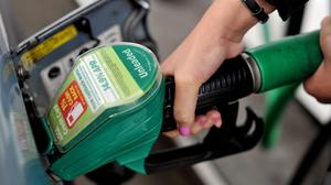 Asda has announced a fuel price cut amid a drop in oil prices (Nick Ansell/PA)