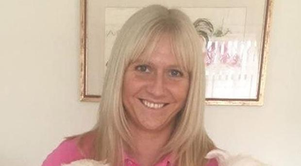 Emma Faulds has not been seen since April 28 (Police Scotland/PA)