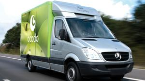 Ocado's delivery service has been overwhelmed by the number of new orders (Ocado/PA)