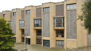 The girl was convicted by a jury at Winchester Crown Court