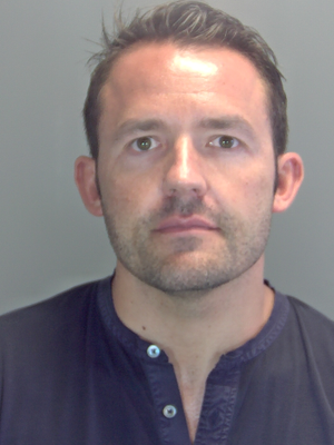 Alan Taylor, 38, of St Stephen's Road, Norwich, was jailed for six year's at King's Lynn Crown Court after admitting conspiracy to defraud. (Eastern Region Special Operations Unit/ PA)
