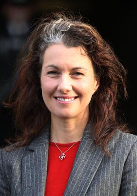 Sarah Champion has resigned from the shadow cabinet (Lewis Whyld/PA)
