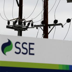 SSE is increasing energy bills for its customers