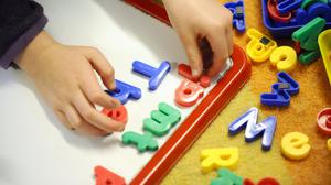 Children's Commissioner for England Anne Longfield has published a report looking at the provision of early years services for one to five-year-olds across the country (Dominic Lipinski/PA)(Dominic Lipinski/PA)