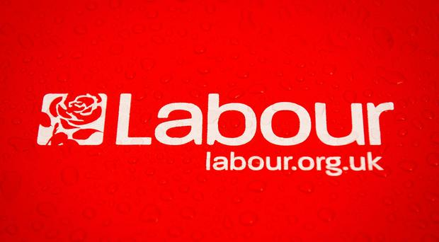 Kate Ramsden has stepped down as a Labour candidate in Gordon (PA)
