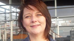Leanne Wood insisted Plaid Cymru could play a decisive role in the general election