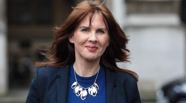 Copeland MP Trudy Harrison has been appointed parliamentary private secretary to the Prime Minister (Jack Taylor/PA)