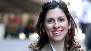 Nazanin Zaghari-Ratcliffe was sentenced to jail for five years in Iran (Family Handout/PA)