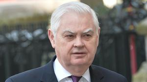 Lord Lamont says it is time to move on from the Brexit battlefield (Anthony Devlin/PA)