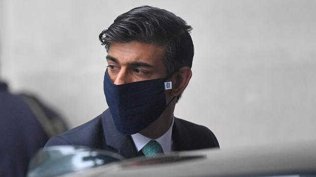 Chancellor Rishi Sunak has revealed further Budget support packages for sectors impacted by the pandemic (Victoria Jones/PA)