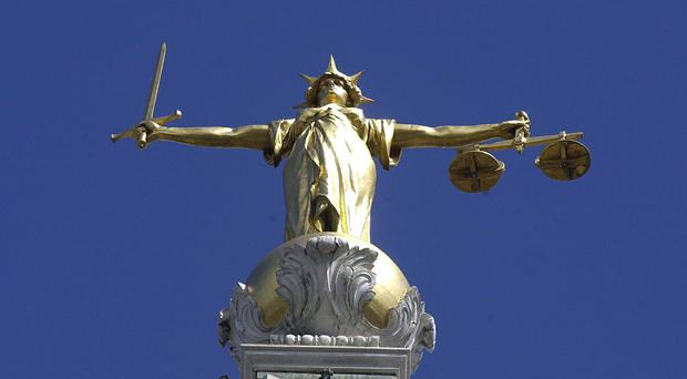 The Government is to legislate to enable the lower courts to overturn rulings of the European Court of Justice (PA)