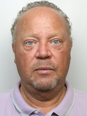 Gary Swift was sentenced to 19 years and six months in jail (National Crime Agency/PA)